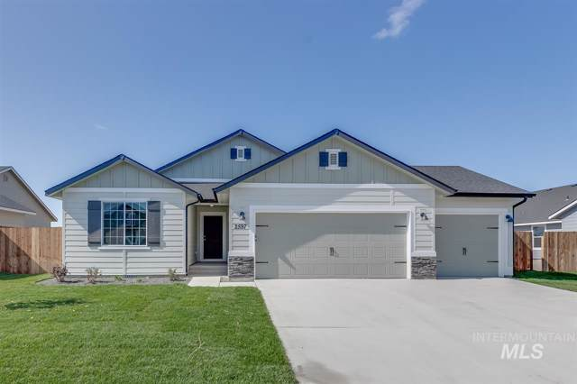 16586 Corrine Ave., Caldwell, ID 83607 (MLS #98749683) :: Epic Realty