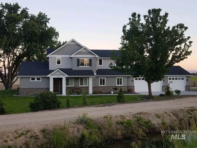 6824 Saddleman Ranch, Star, ID 83669 (MLS #98749696) :: Full Sail Real Estate
