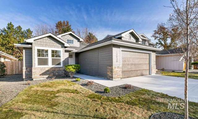 10830 W Cranberry Ct., Boise, ID 83713 (MLS #98749739) :: Boise River Realty