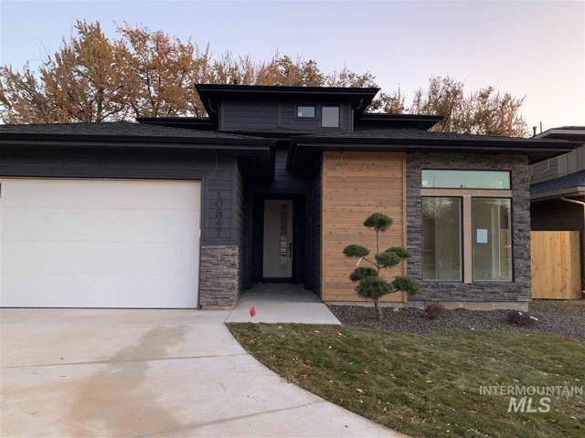 10847 W Cranberry Ct., Boise, ID 83713 (MLS #98749744) :: Boise River Realty