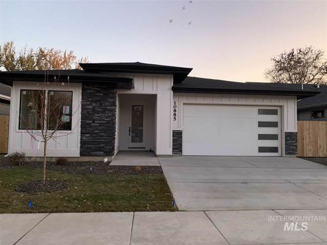 10885 W Cranberry Ct., Boise, ID 83713 (MLS #98749745) :: Boise River Realty