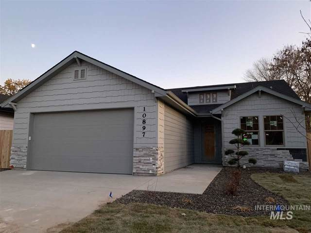 10897 W Cranberry Ct., Boise, ID 83713 (MLS #98749746) :: Boise River Realty