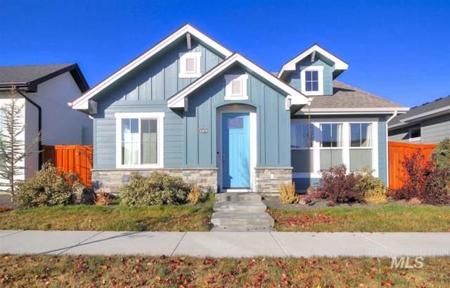 10876 W Mossywood, Boise, ID 83709 (MLS #98749765) :: Boise River Realty