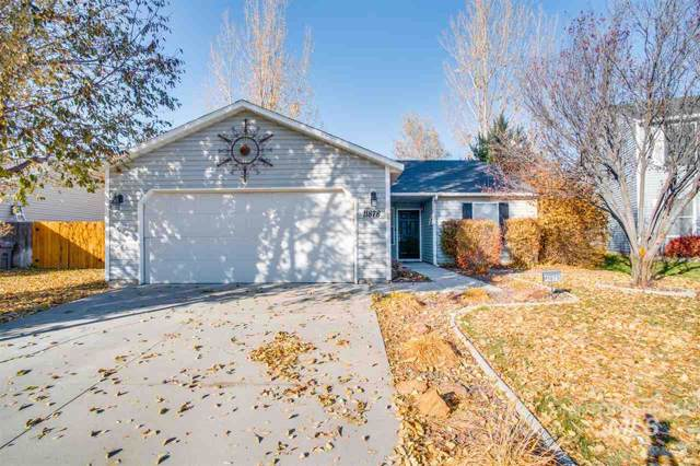 11878 W Trinity Ave, Nampa, ID 83651 (MLS #98749773) :: Boise River Realty