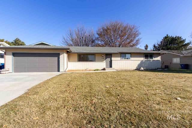 172 N Midland Blvd, Nampa, ID 83651 (MLS #98749774) :: Boise River Realty