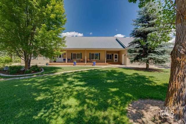 44 Anderson Creek Rd, Garden Valley, ID 83622 (MLS #98749775) :: Boise River Realty