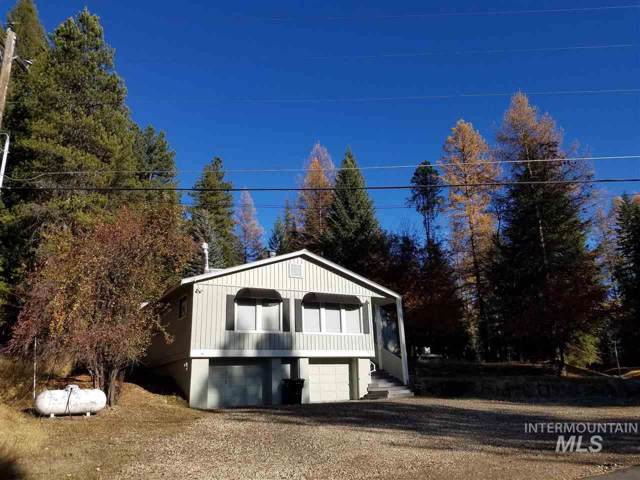 333 Burns Rd, Mccall, ID 83638 (MLS #98749788) :: Bafundi Real Estate