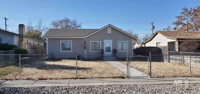 709 9th Avenue N, Buhl, ID 83316 (MLS #98749792) :: Jon Gosche Real Estate, LLC