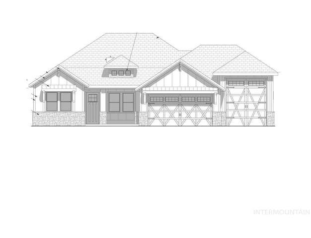 468 E Andes Drive, Kuna, ID 83634 (MLS #98749795) :: Full Sail Real Estate