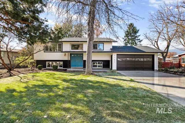3705 W Greenbrier Dr, Boise, ID 83705 (MLS #98749809) :: Boise River Realty