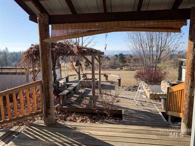 131 Tweedy Lane, Kooskia, ID 83539 (MLS #98749811) :: Boise River Realty