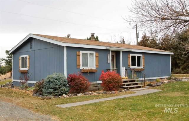 1697 E 1600 South, Gooding, ID 83330 (MLS #98749814) :: 208 Real Estate