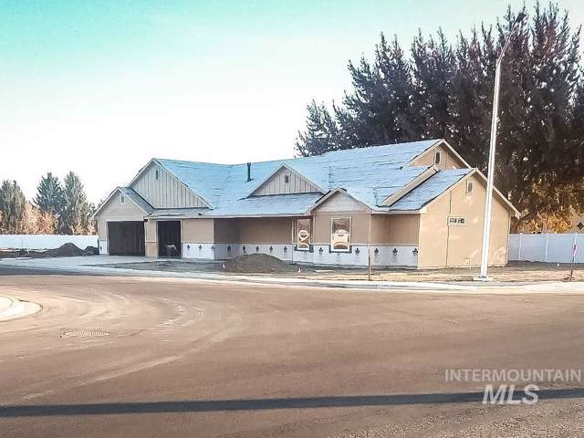 110 Grizzly Drive, Fruitland, ID 83619 (MLS #98749815) :: Epic Realty