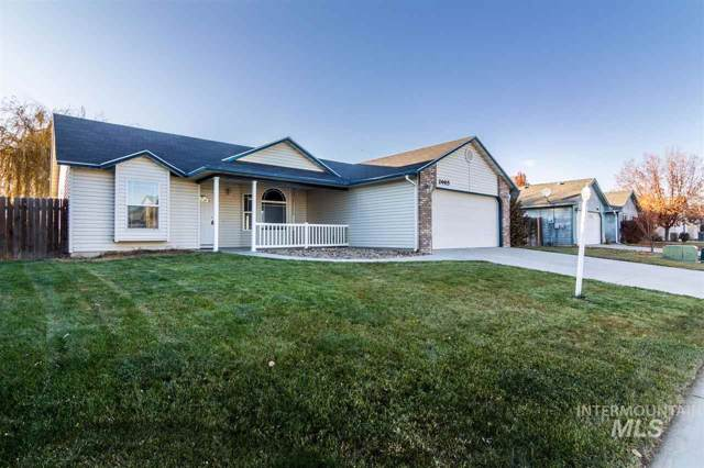 24415 Kremmwood Dr, Notus, ID 83656 (MLS #98749821) :: Juniper Realty Group