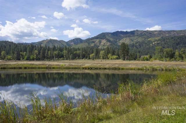 Block 7 Lot 4 Freedom Ranch Rd, Garden Valley, ID 83622 (MLS #98749828) :: Bafundi Real Estate