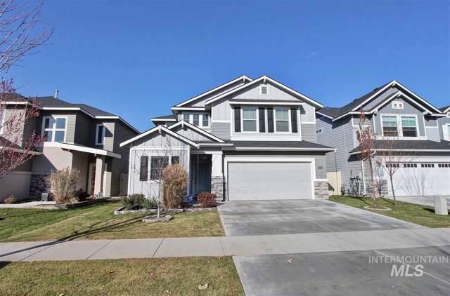 1676 W Woodington St, Meridian, ID 83642 (MLS #98749837) :: Boise River Realty