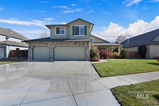 5310 N Blue Ash Pl., Boise, ID 83713 (MLS #98749854) :: Boise River Realty