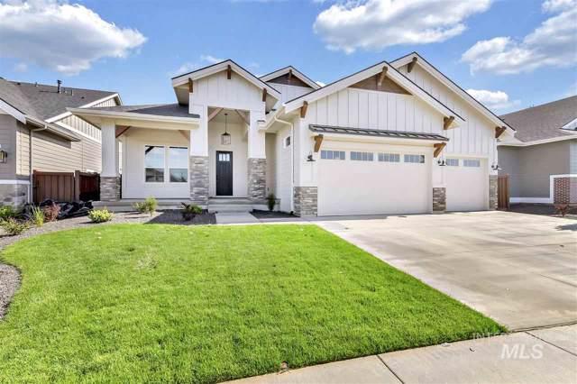 4450 W Lost Rapids Dr, Meridian, ID 83646 (MLS #98749856) :: Boise River Realty