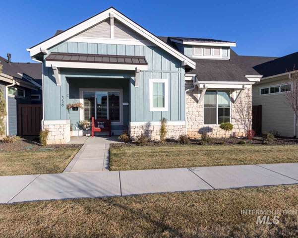 356 W Lockhart, Meridian, ID 83646 (MLS #98749867) :: Full Sail Real Estate