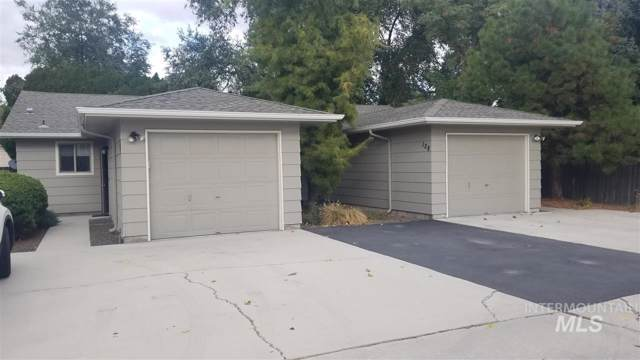 138 N Poplar St, Nampa, ID 83651 (MLS #98749874) :: Team One Group Real Estate