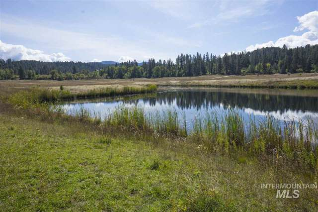 Blk 7 Lot8 Freedom Ranch Rd, Garden Valley, ID 83622 (MLS #98749877) :: Bafundi Real Estate