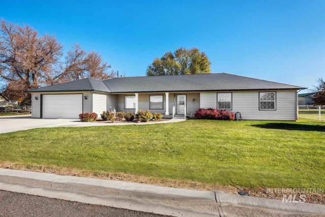 405 S 7th Street W, Homedale, ID 83628 (MLS #98749889) :: City of Trees Real Estate