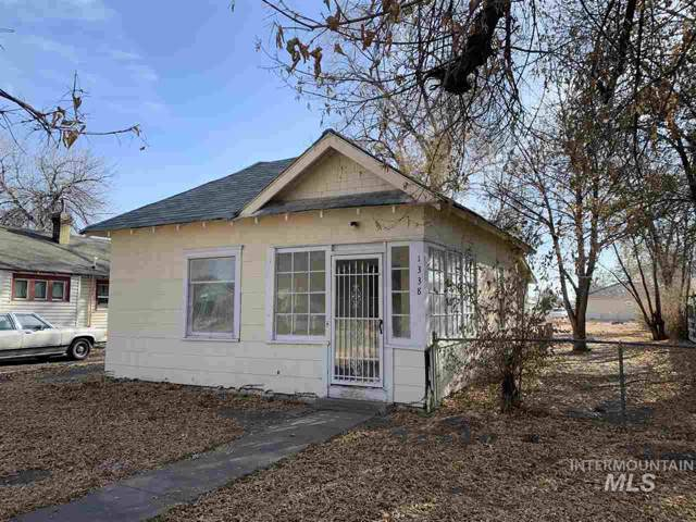 1338 E 8th Ave, Twin Falls, ID 83301 (MLS #98749901) :: Givens Group Real Estate