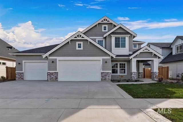 3693 W Ladle Rapids St, Meridian, ID 83646 (MLS #98749909) :: Boise River Realty