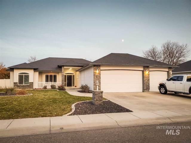1302 Jessica Ave, Fruitland, ID 83619 (MLS #98749930) :: Jon Gosche Real Estate, LLC