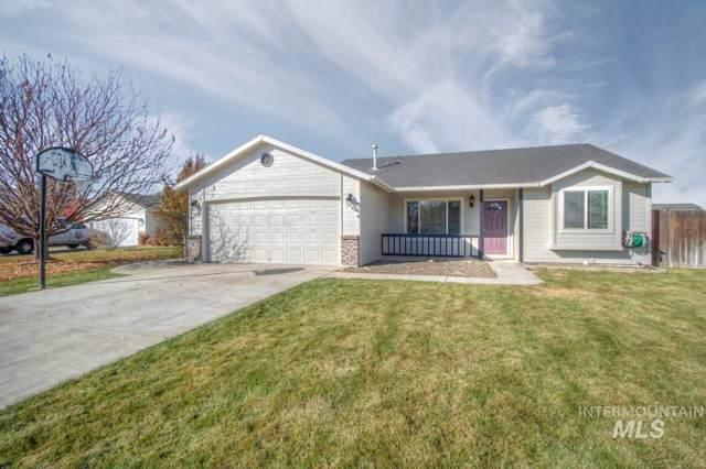 364 W White Way, Kuna, ID 83634 (MLS #98749933) :: Boise River Realty
