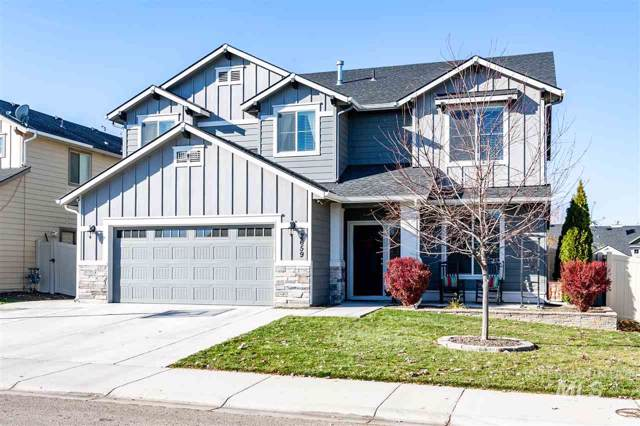 2659 S Riptide Ave., Meridian, ID 83642 (MLS #98749942) :: Boise River Realty