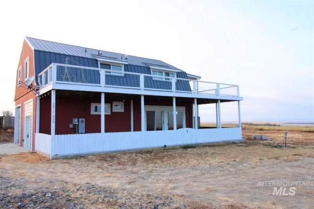 3917 N 900 E, Buhl, ID 83316 (MLS #98749945) :: Full Sail Real Estate