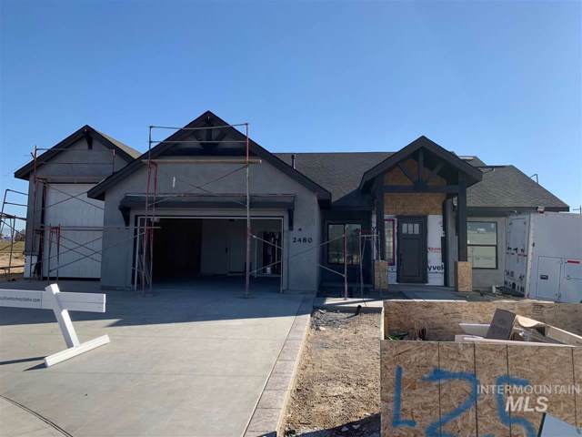 2480 N Finsbury Ave, Star, ID 83669 (MLS #98749960) :: Jon Gosche Real Estate, LLC