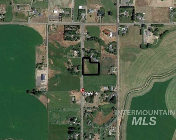 516 Dee Drive, Jerome, ID 83338 (MLS #98749964) :: Epic Realty