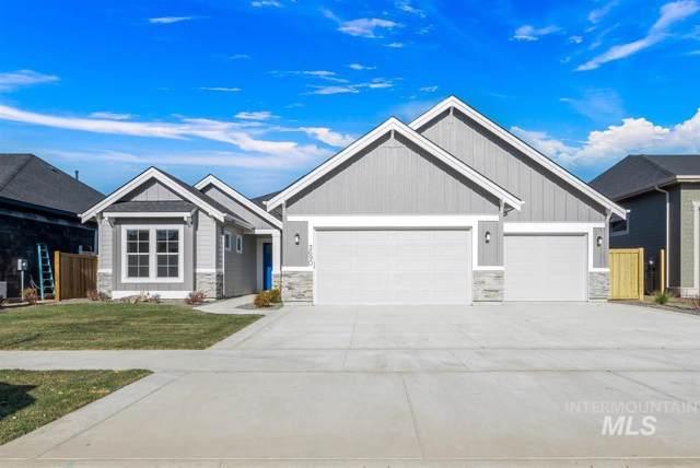 3690 W Ladle Rapids St, Meridian, ID 83646 (MLS #98749969) :: Beasley Realty