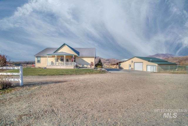 3800 Shiloh, Emmett, ID 83617 (MLS #98749981) :: Givens Group Real Estate