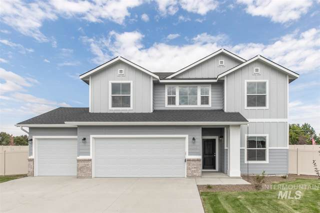 3218 S Veneto Pl, Meridian, ID 83642 (MLS #98749984) :: Jon Gosche Real Estate, LLC