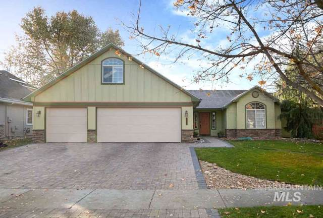 13347 W Bluebell Dr, Boise, ID 83713 (MLS #98749986) :: Idaho Real Estate Pros