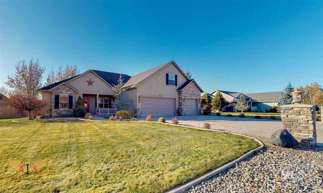 2669 E 4256 N, Twin Falls, ID 83301 (MLS #98749993) :: Givens Group Real Estate