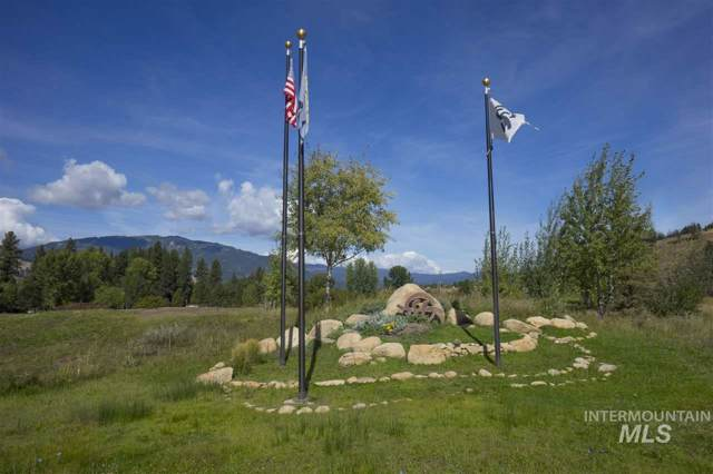 Block 7 Lot 2 Charters Mountain Ranch Rd., Garden Valley, ID 83622 (MLS #98749998) :: Juniper Realty Group