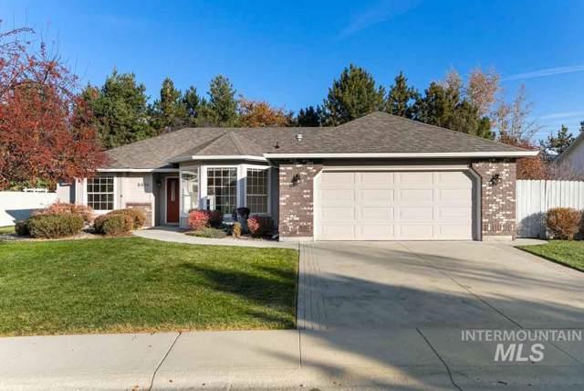 2314 E Poppy Hills St, Eagle, ID 83616 (MLS #98749999) :: Boise River Realty
