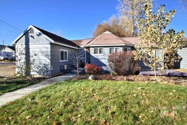 1803 S Annett, Boise, ID 83705 (MLS #98750004) :: Givens Group Real Estate