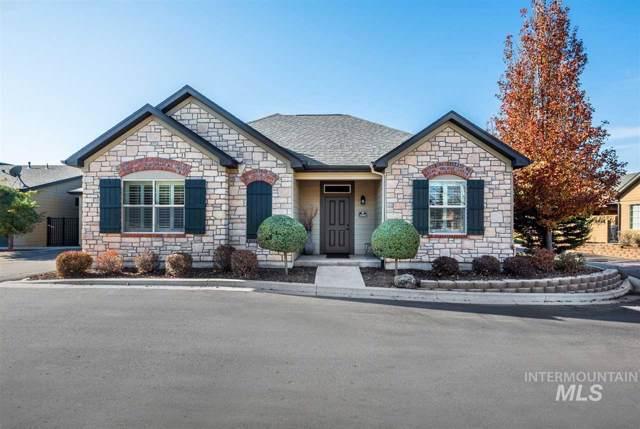 2960 N Cloverdale Rd., Boise, ID 83713 (MLS #98750007) :: Boise River Realty
