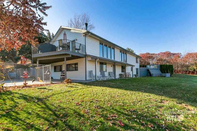 4530 Old Freeze Out Rd, Emmett, ID 83617 (MLS #98750010) :: Boise River Realty