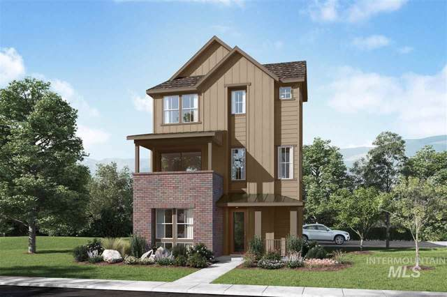 4197 E Raincloud Lane, Boise, ID 83716 (MLS #98750016) :: Juniper Realty Group
