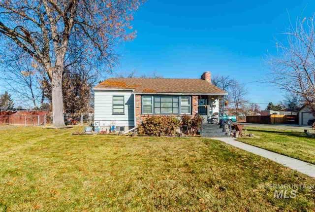 304 W Hazel St, Caldwell, ID 83605 (MLS #98750022) :: Full Sail Real Estate