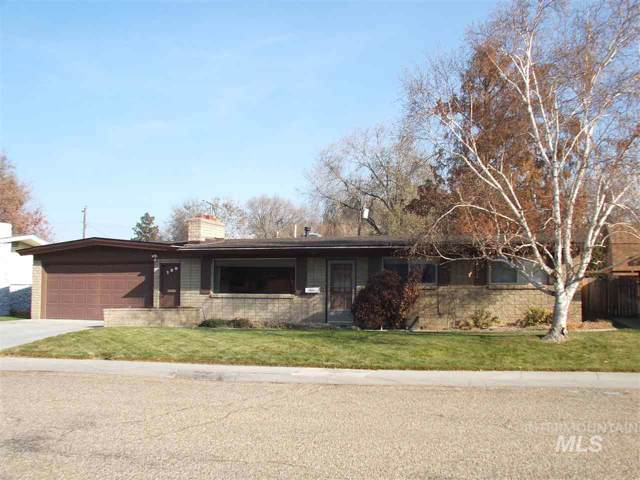 120 S Westwood Blvd., Nampa, ID 83686 (MLS #98750026) :: Team One Group Real Estate