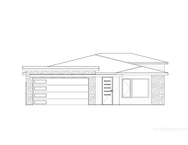 1425 E Jade Creek St, Eagle, ID 83616 (MLS #98750027) :: Jon Gosche Real Estate, LLC