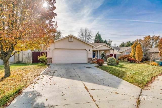 6435 N Waterlilly Way, Boise, ID 83714 (MLS #98750028) :: Juniper Realty Group
