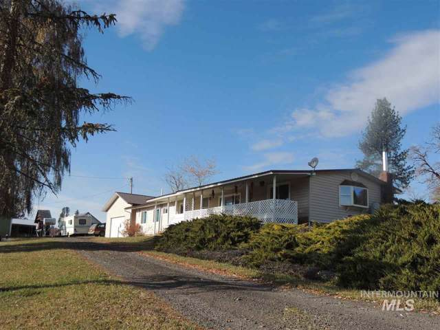 614 Sally Ann Rd, Clearwater, ID 83552 (MLS #98750033) :: Full Sail Real Estate